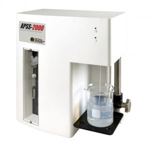 APSS-2000 Liquid Particle Counter