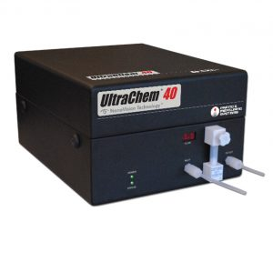 UltraChem® 40 Liquid Particle Counte