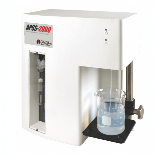 Product image of apss 2000
