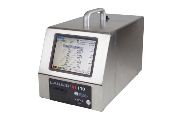 Lasair® III-110 Particle Counter