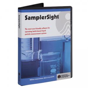 image of samplersight software