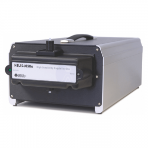 Image of HSLIS M50E particle counters