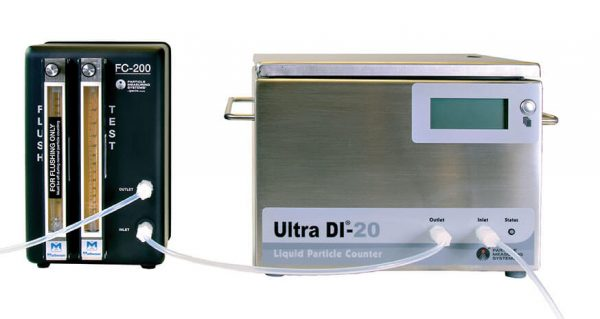 Image of FC 200 and UltraDI