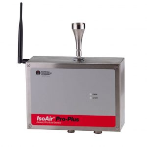 Image of IsoAir Pro Plus